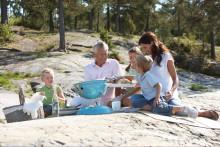 Matvarebransjen samles for å gjøre Norge sunnere