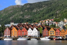 Norwegian Travel Workshop blir rekordstort 2017