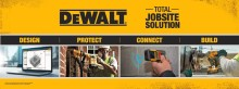 "​DEWALT Announces 9"" 60V MAX* Cut-Off Saw"