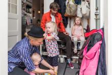 Inbjudan till Almedalsseminarium: Bostadskrisens Sverige – och de mänskliga konsekvenserna