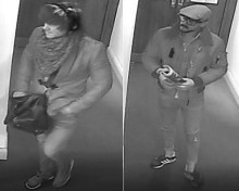 Appeal following high value robbery at Hatton Garden jewellers