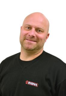 Bygma rekryterar ny platschef i Borlänge