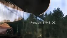 RENAULT SYMBIOZ: VISJON OM FREMTIDENS MOBILITET