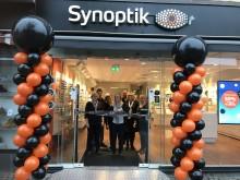 Synoptik öppnar ny butik i Nynäshamn och startar  lokal glasögoninsamling till Optiker utan gränser