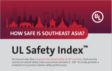 Is Southeast Asia Safe? Where are the Safest Places, and Why.