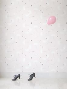 Eco Wallpaper i unikt samarbete med prisbelönt designer