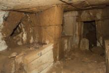 Svenska arkeologer upptäcker hundratals etruskiska gravar