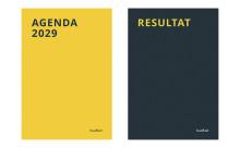 Framtiden är nu. Låt oss accelerera Agenda 2030.