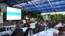 Geballtes Biotechnologie-Know How im Botanikum München
