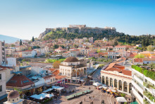 Air Mediterranean Airlines to launch non-stop service between Stockholm and Athens