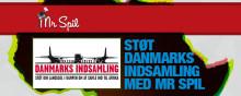 Spil casino og støt Danmarks Indsamling