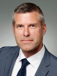 Christer Blomdell on Subaru Nordic Ab:n uusi toimitusjohtaja