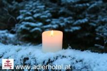 Weihnachten in Tirol: Der Nauderer Advent