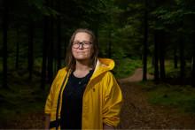 """Olaug Nilssen klar med ny roman til hausten """"Yt etter evne, få etter behov"""""""