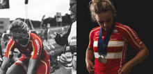 Junior-truppen til VM i Bergen udtaget