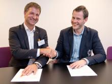 Läkarmissionen and IAS team up to make a bigger impact