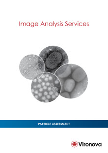 Vironova Particle Assessment Services