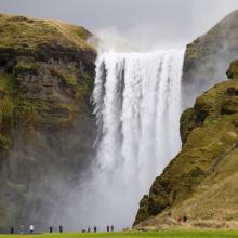 Go Virtual hjälper Volkswagen  med ny superdatorkraft till Island