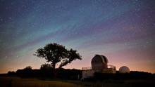 Teleskop med fläktar från ebm-papst hjälper astronomer se stjärnorna tydligare