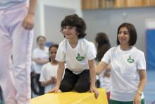 Singapores folkhälsomyndighet besöker En Frisk Generation för ökad kunskap om familjebaserad prevention