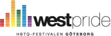 West Pride infocenter i Nordstan
