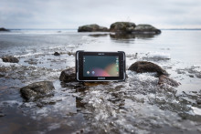 Handheld launches its first ultra-rugged Android tablet — the best-in-class ALGIZ RT7