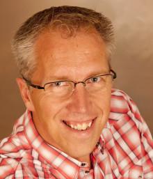 Jan Röhlander nominerad till Årets Affärsnätverkare 2012!