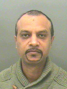 Blackburn fuel fraudster jailed