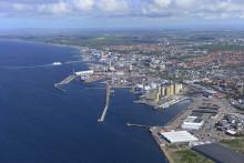 EU-miljon till Helsingborgs Hamn
