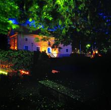 Pressvisning: Alingsås museum öppnar efter fyra års stängning
