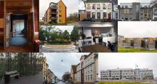 Nomineringarna till stadsbyggnadspriset 2017 klara