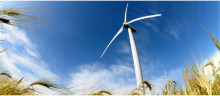 Blogg: 160% förnybar energi