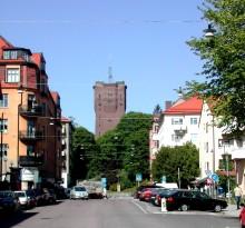 Sundbyberg Stad väljer ett energisparsystem från Malux!