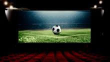 Stort intresse för Fotbolls-VM på bio