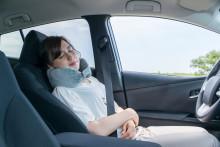 Var utvilad och kör mer säkert!