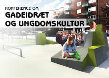 GAM3 inviterer til konference om gadeidræt og ungdomskultur