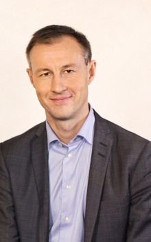 Fredrik Jurdell
