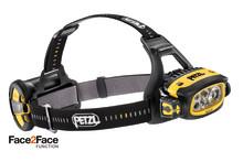 Petzl Duo -sarjan ATEX-valaisimet: tehokasta ja turvallista henkilökohtaista valaisua räjähdysvaarallisiin tiloihin