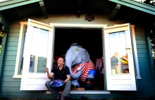 A fish, a pirate and a pair of pants: Elephant Parade artist profile