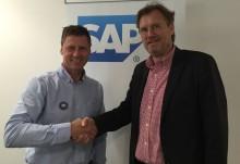 Svenska Seglarförbundet i innovationssamarbete med SAP