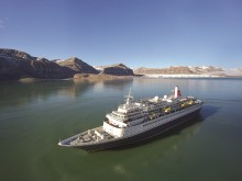 Sail 'To the Top of the World' and make the most of your destination with Fred. Olsen Cruise Lines