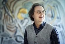 Tommie Haglund i centrum för Konserthusets Tonsättarweekend 2019