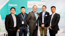 fos4X founds subsidiary in China