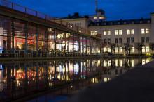 Stockholms läckraste lokal bokad för eFörvaltningsdagarnas bankett