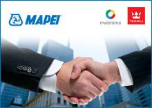 Mapei med to nye kjedeavtaler