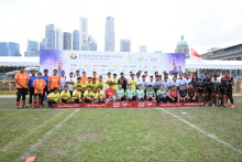 Epson Youth Challenge 2018 Wraps Up Another Exciting Year With Record Participant Numbers
