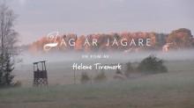 """Dokumentären """"Jag är jägare"""" släpps digitalt"""