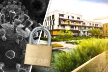 Noch keine Auswirkungen: Immobilienmärkte trotzen der Corona-Krise