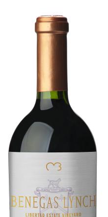Fondberg lanserar toppvin från argentinska Bodega Benegas