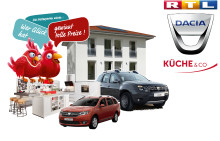 Gewinnen Sie Ihr Town & Country Traumhaus im Wert von 250.000 Euro